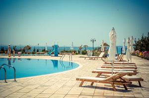 апартаменты в Болгарии на берегу моря